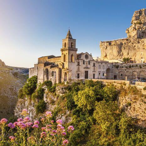 Puglia & Basilicata