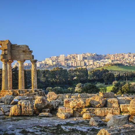 Sicily: Crossroads of the Mediterranean