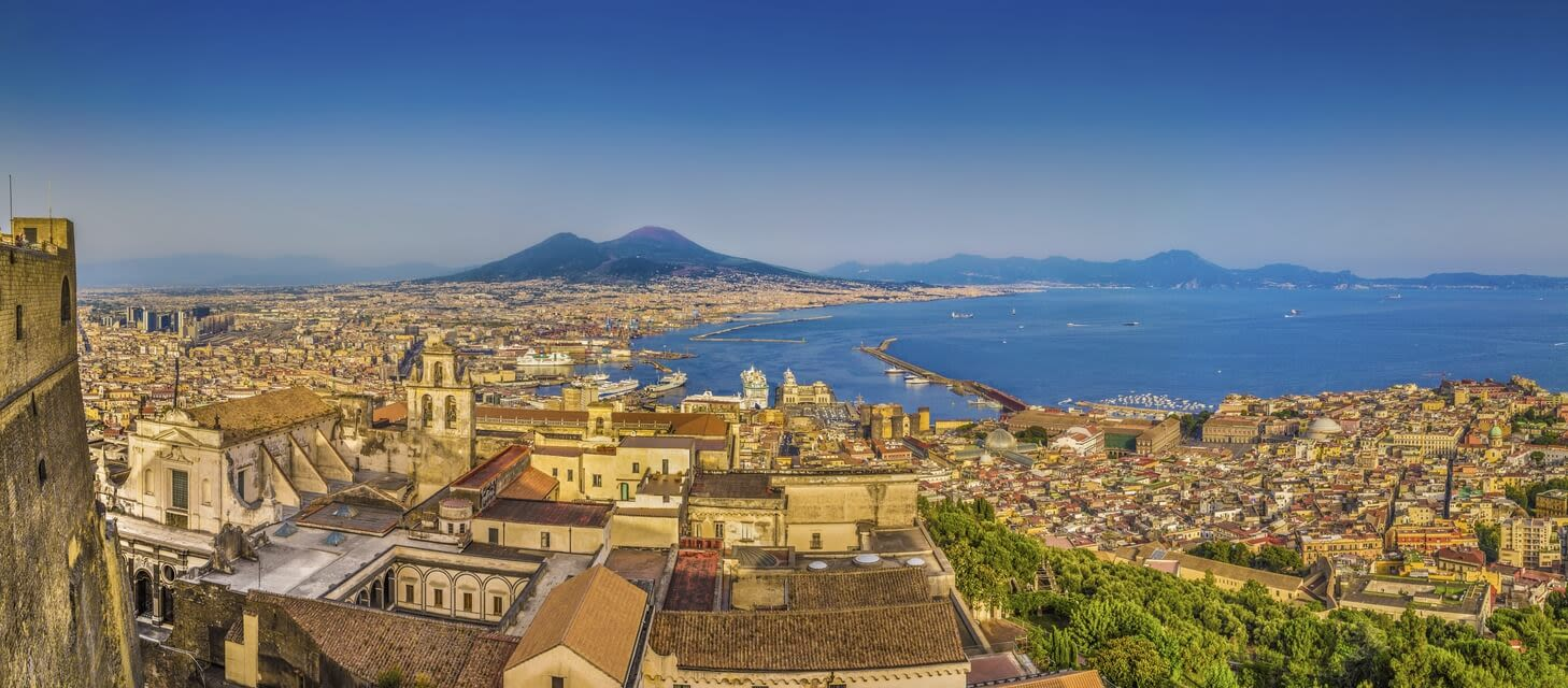 Naples, Sorrento & Capri - Private Travel