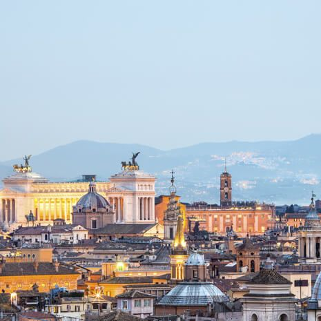 Rome, Naples & Sorrento - Private Travel