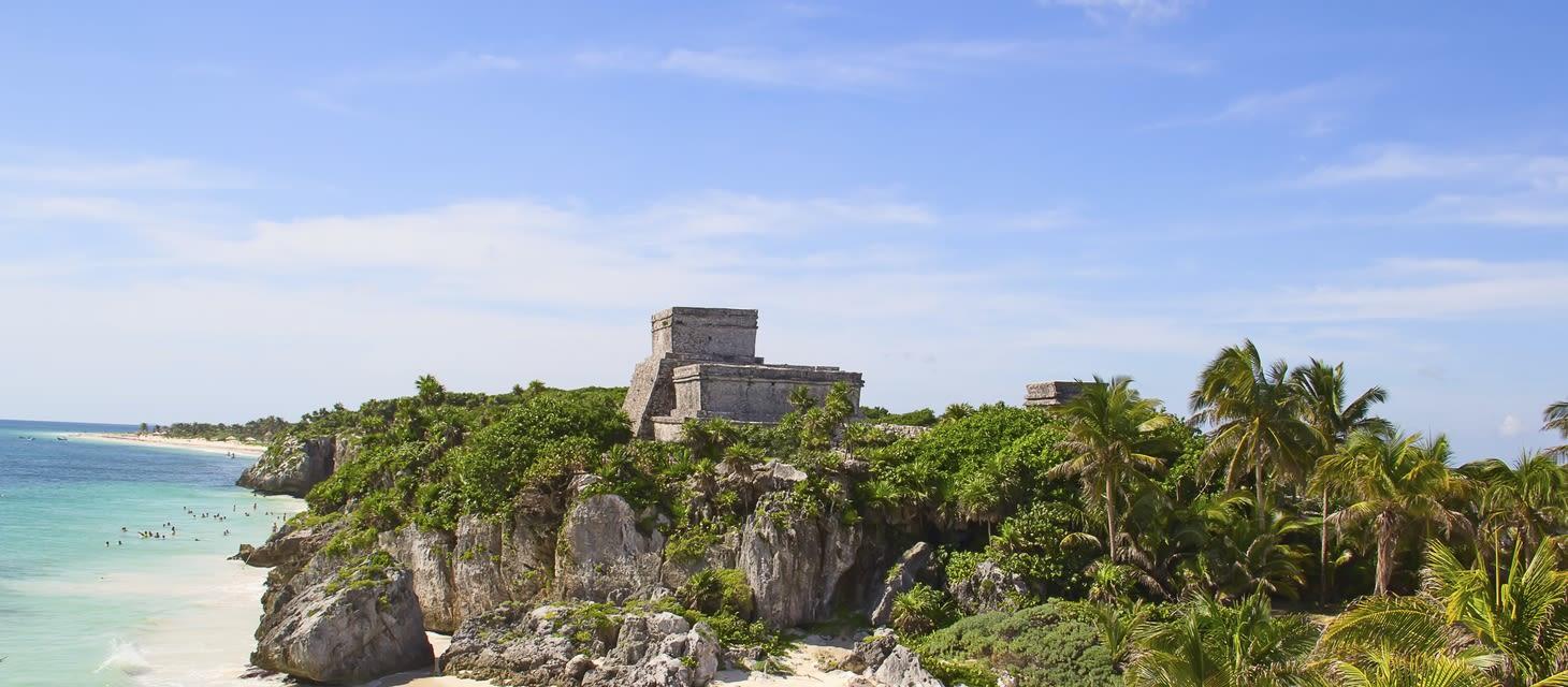 Riviera Maya & Holbox Island, Mexico