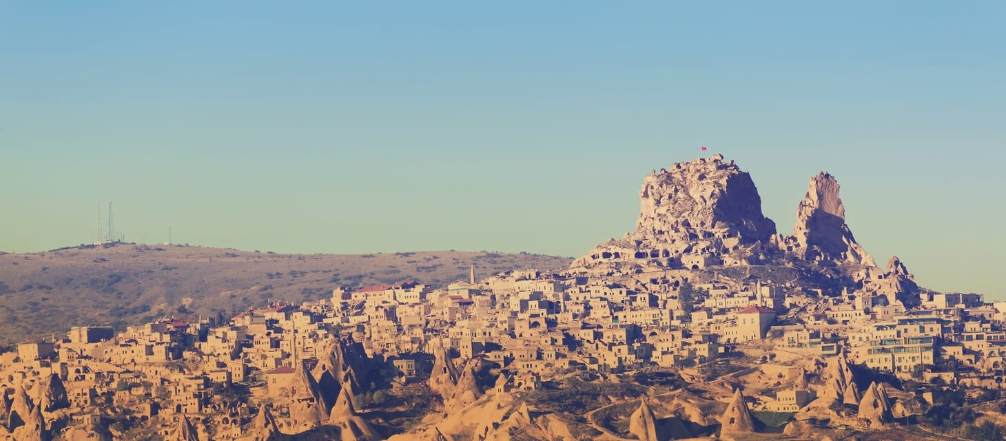Istanbul & Cappadocia (Superior) - Private Travel