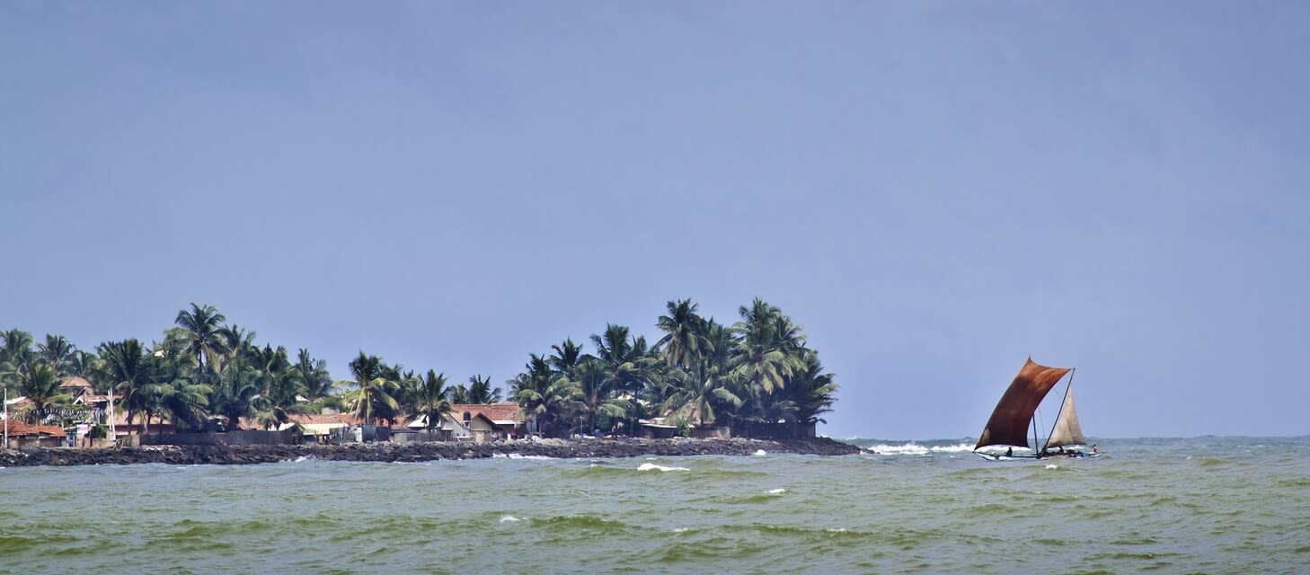 Negombo and beyond