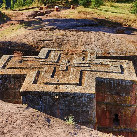 Ethiopia: The Road to Lalibela - Private Travel