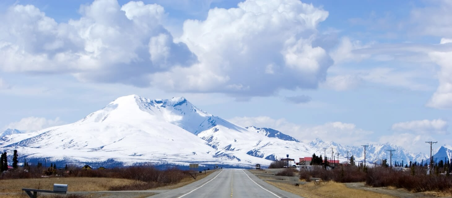 Alaska Discovery Drive