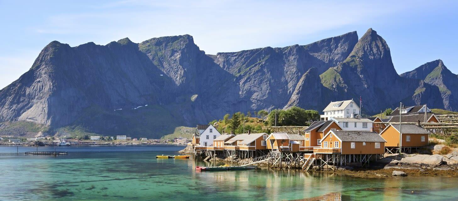 Norway: Lofoten & the North Cape (Self Drive)