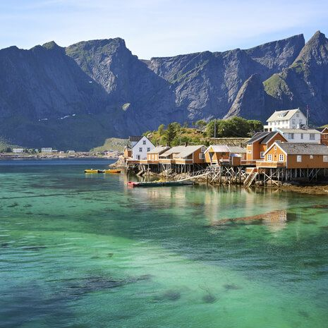 Norway: Lofoten & the North Cape (Self Drive)