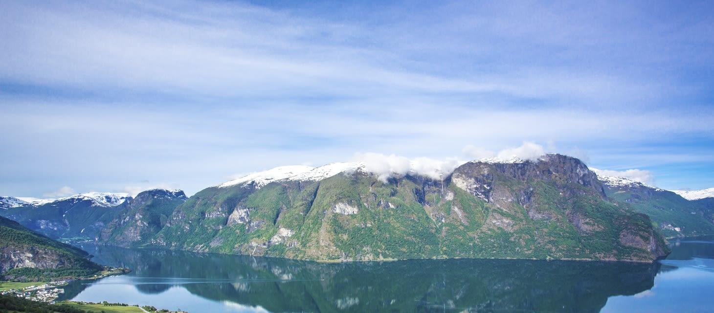 Norwegian Highlights Private Travel