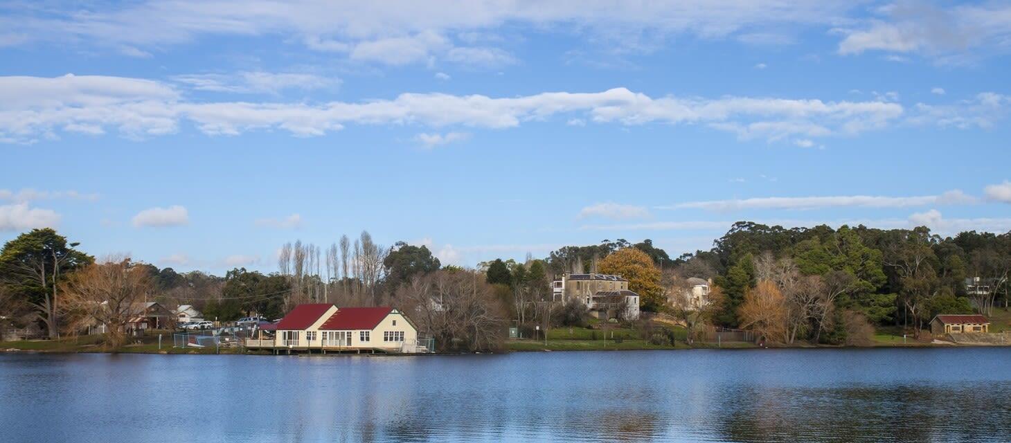 Daylesford, Australia