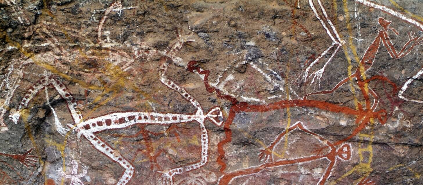 Jabiru, Australia