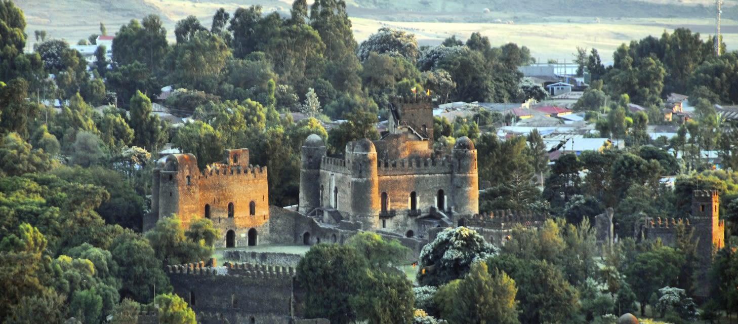 Ethiopia December