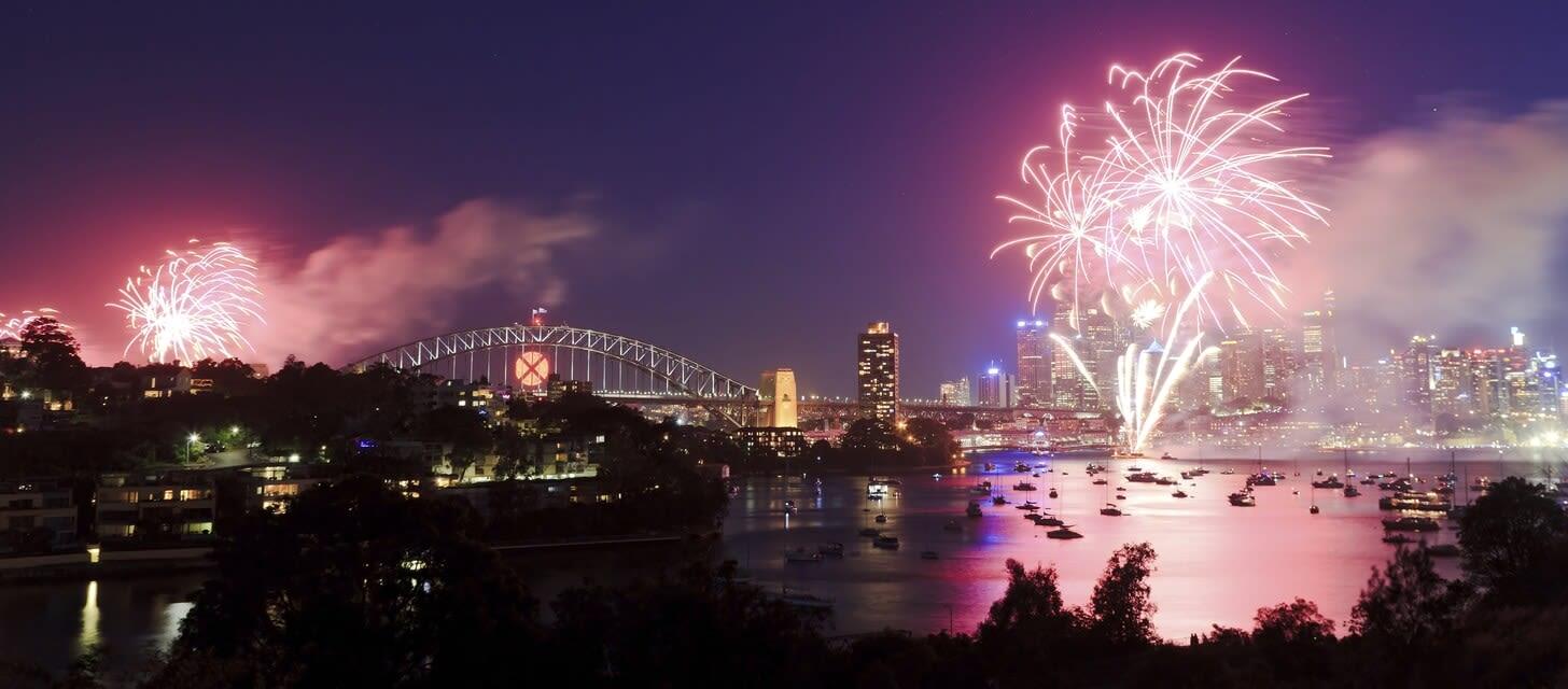 December Australia