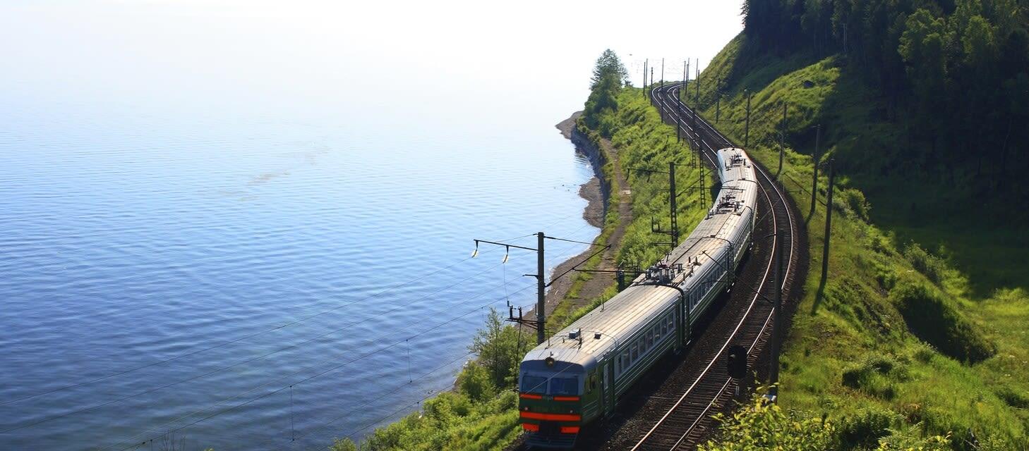 Trans-Siberian Railway Aboard the Tsar's Gold
