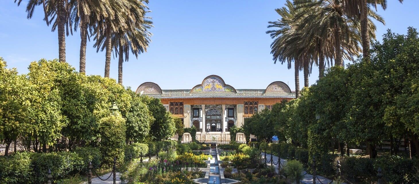 Iran: Treasures of Persia