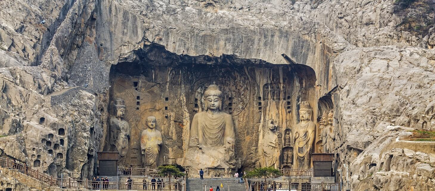 China's Ancient Heartlands