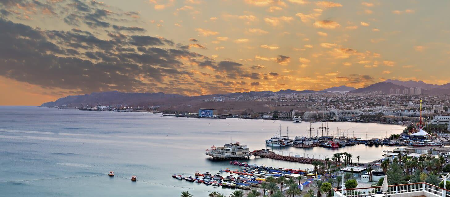 Eilat, Israel