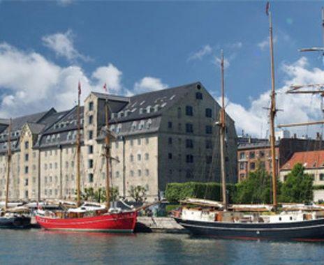 nyhavn 71 hotel københavn