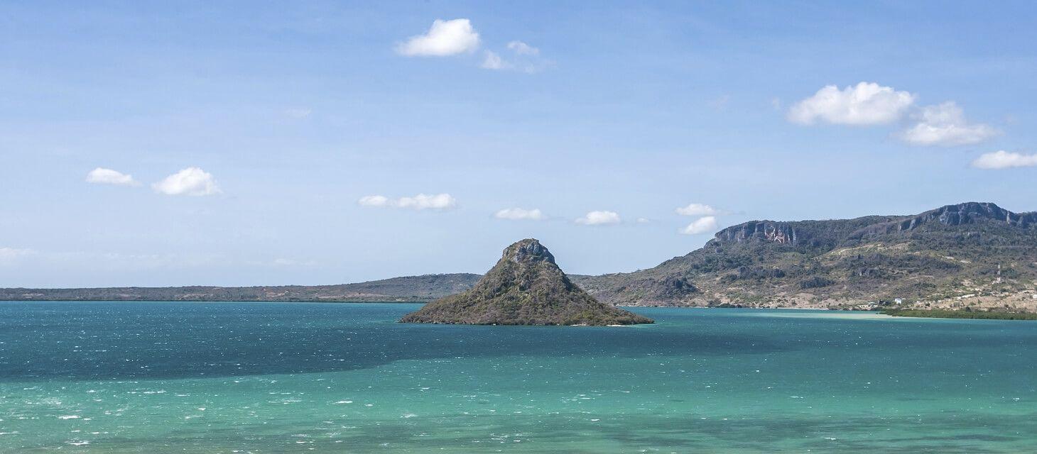 The North, Madagascar