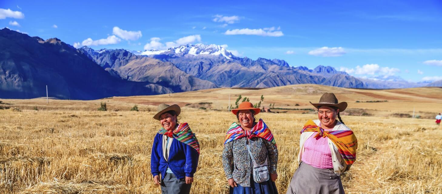 Peru group general interest