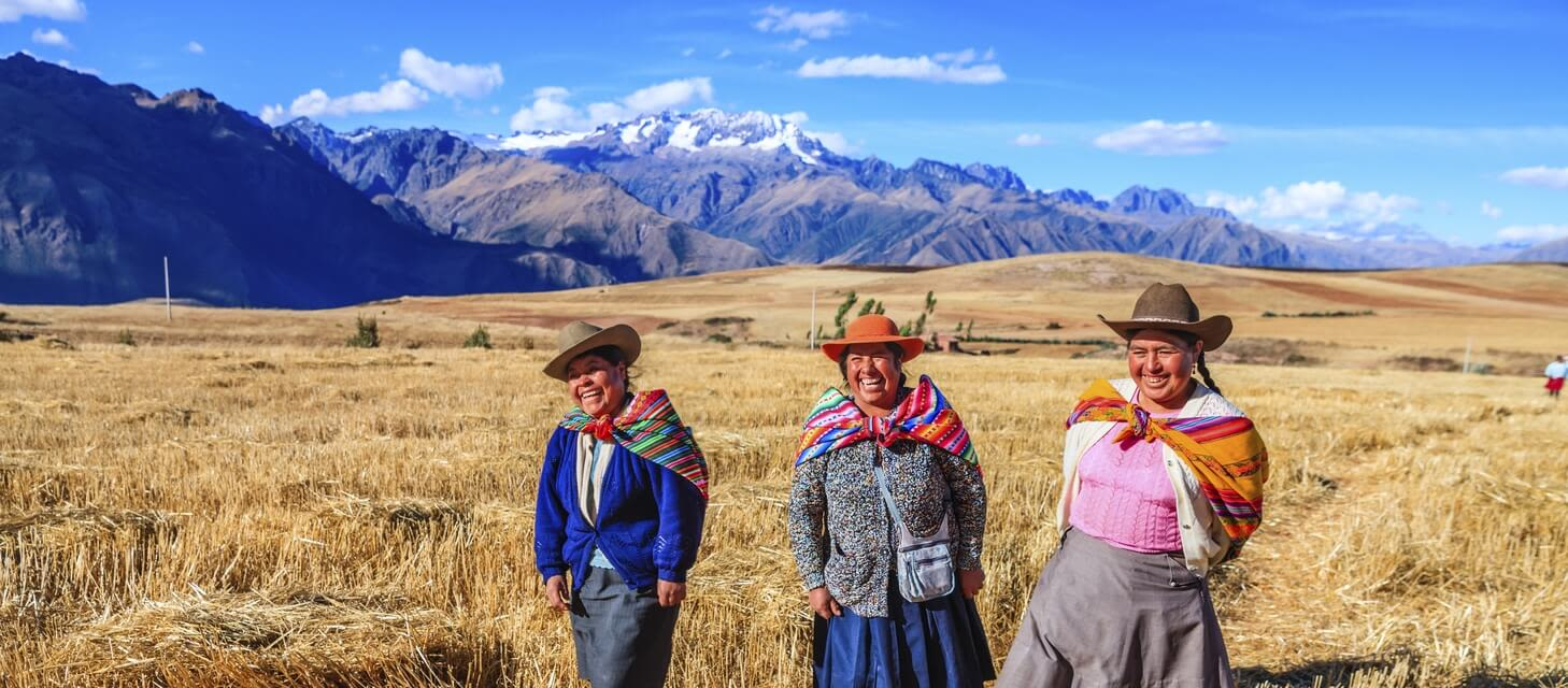 Classic Peru - Private Travel