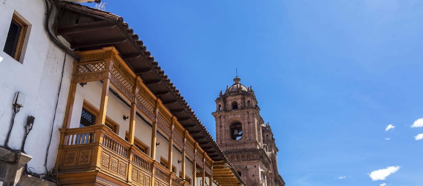 Wonders of Peru - Private Travel