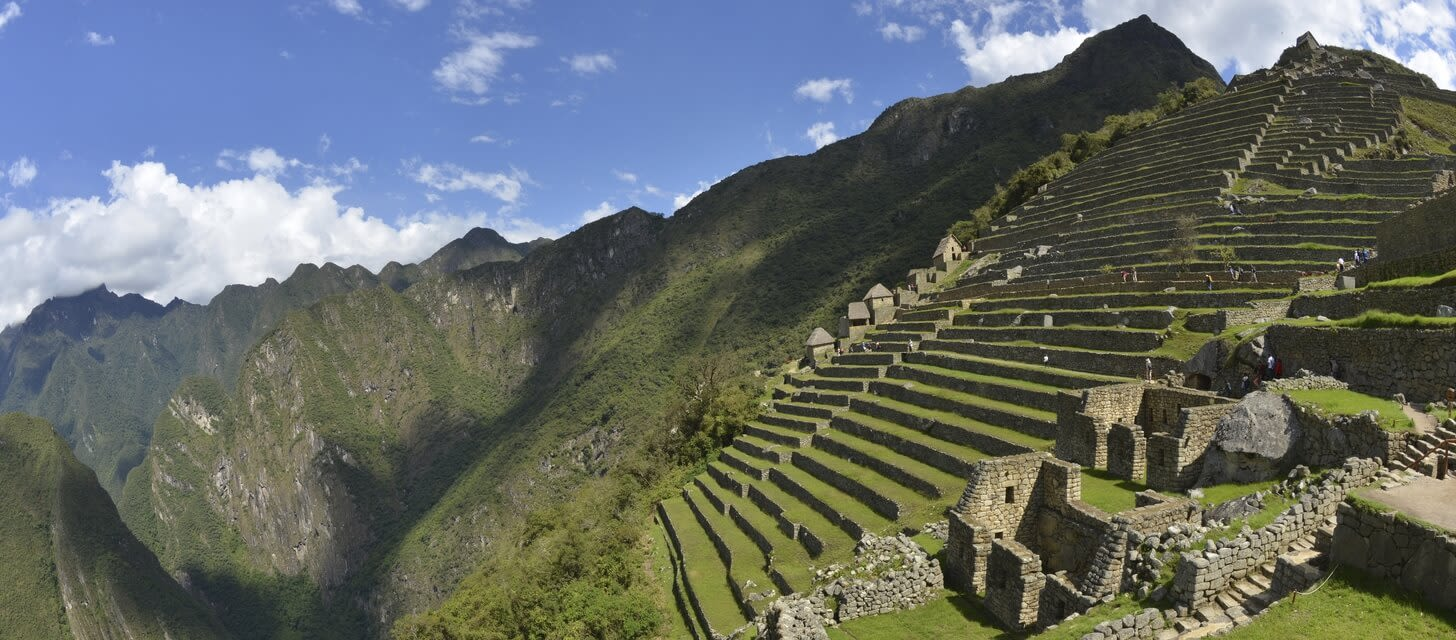 Peru & Colombia - Private Travel