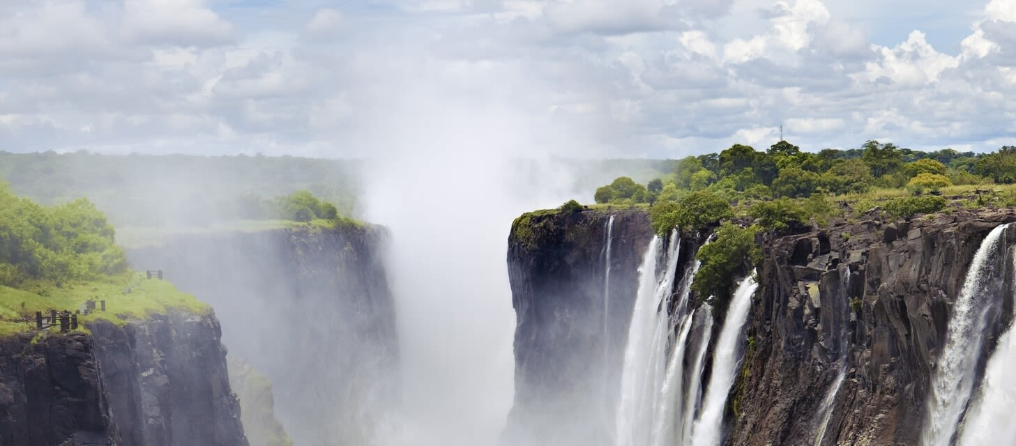 Zimbabwe: Best Of The West - Private Travel