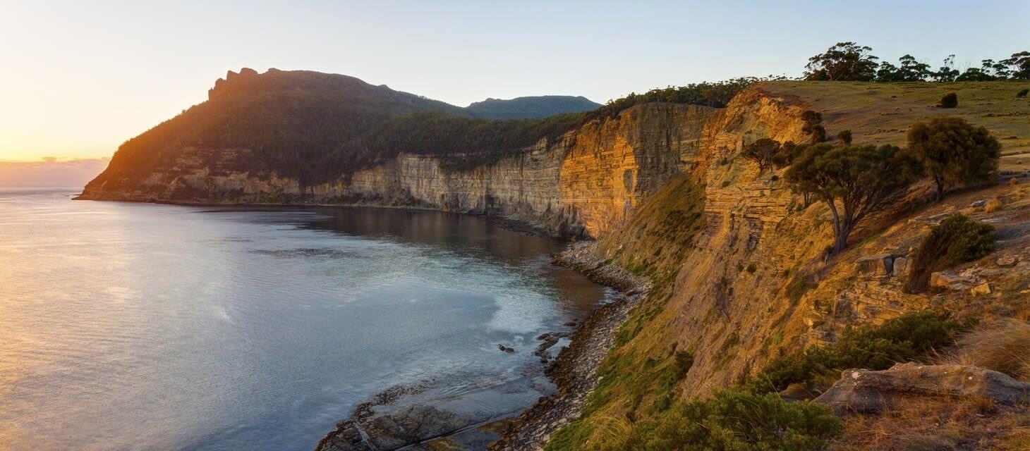 Tasmania Self-Drive