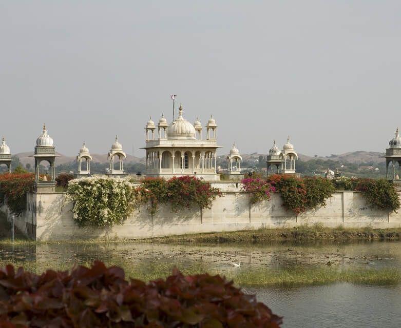 Dungarpur, India