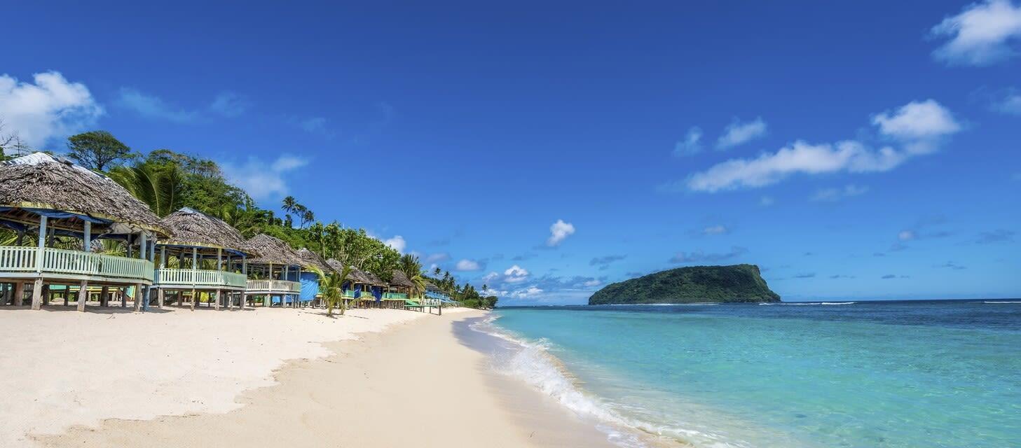 Samoa-overview