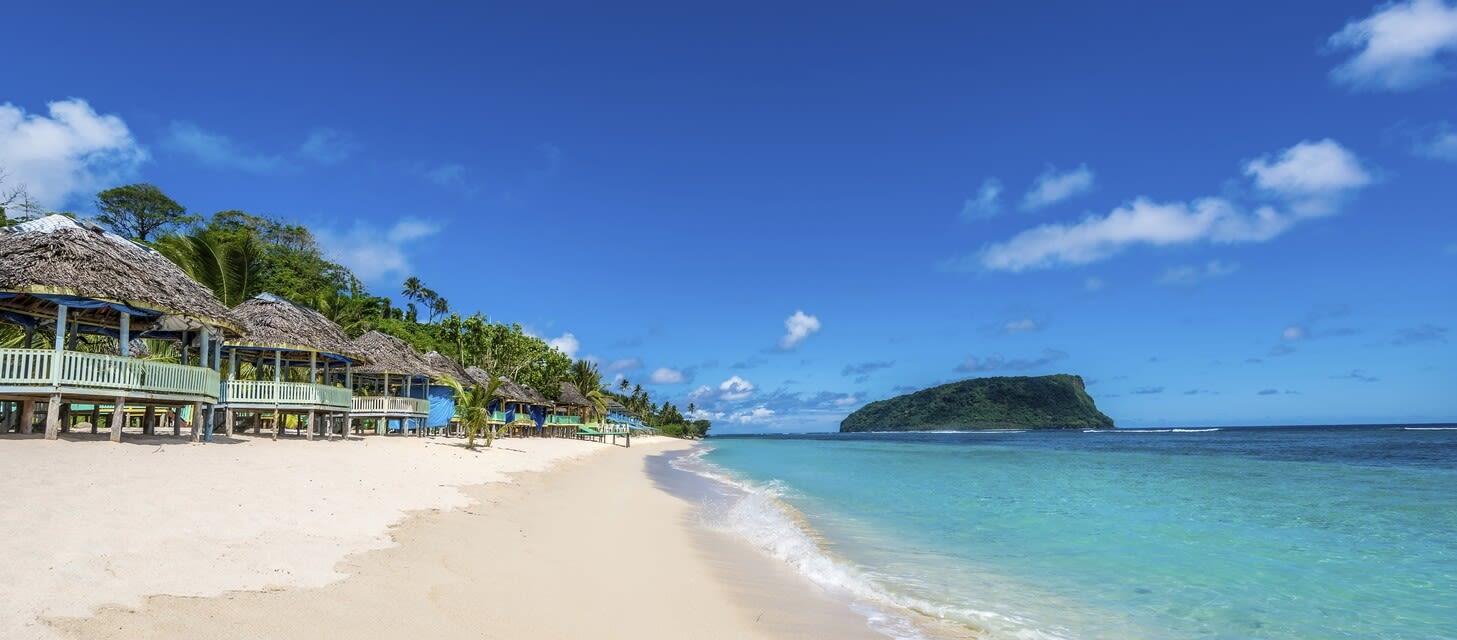 Highlights of Samoa