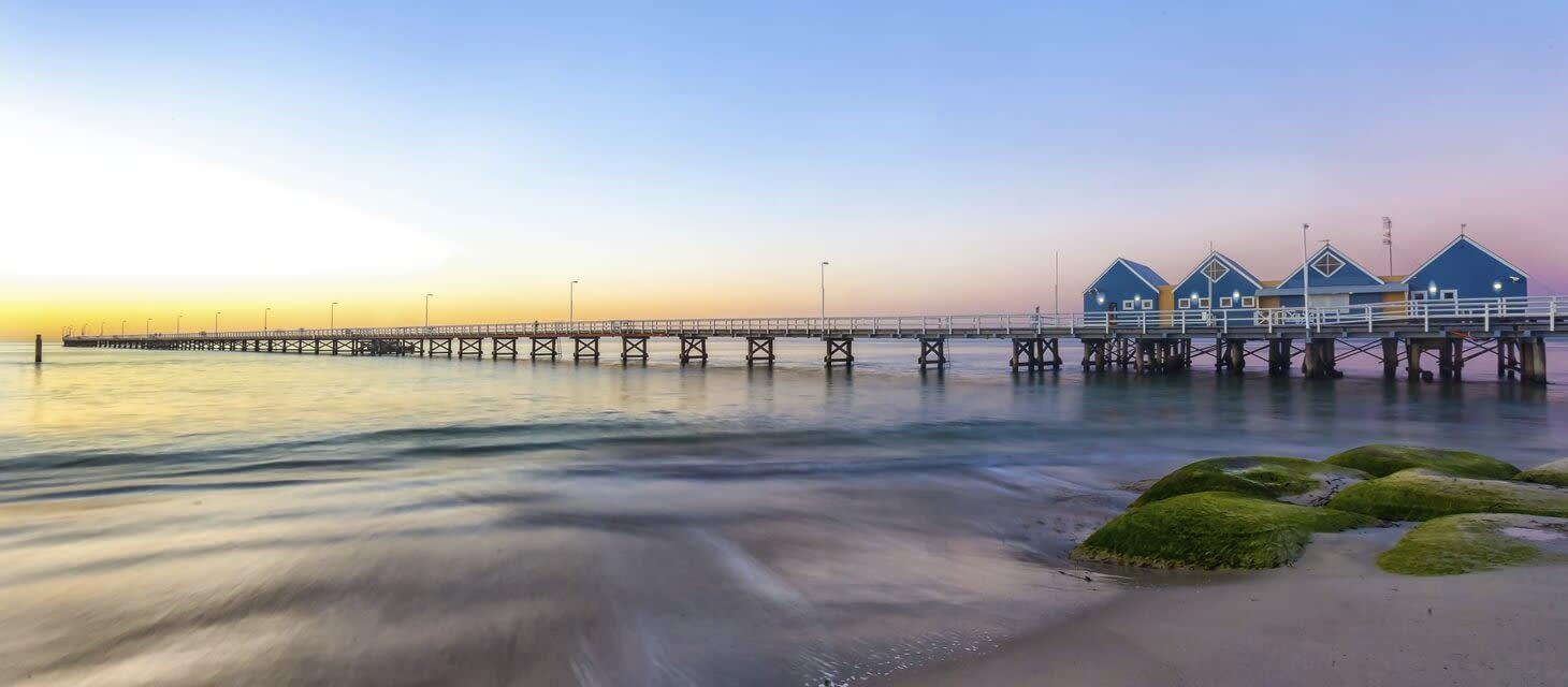 Busselton, Australia