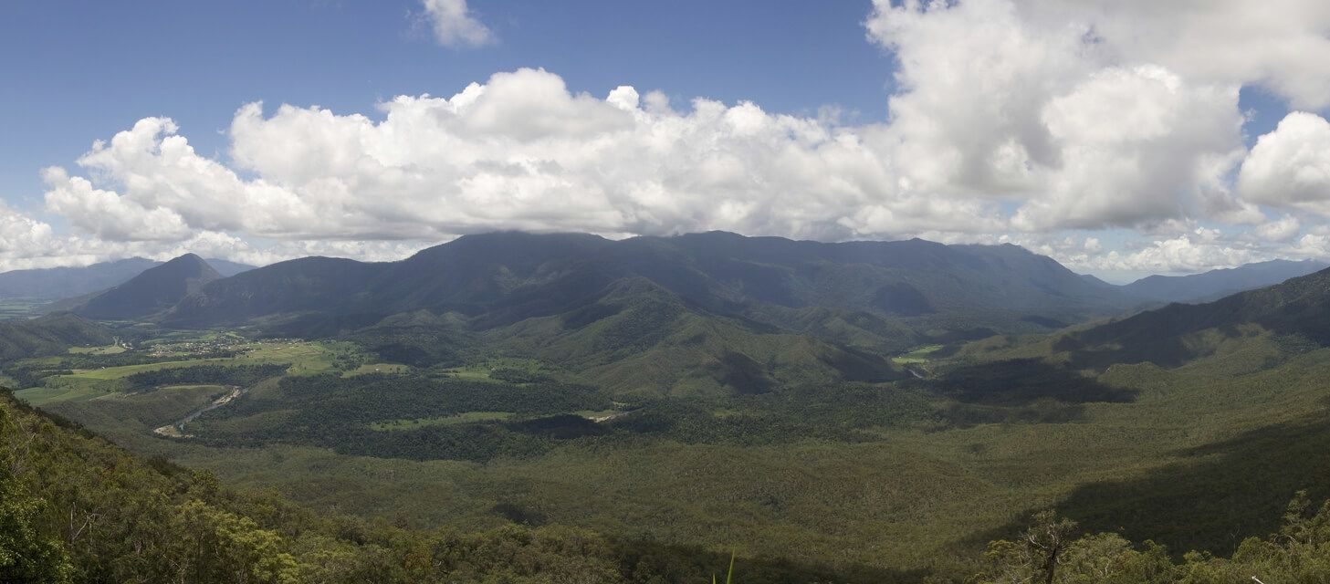 Atherton Tablelands, Australia