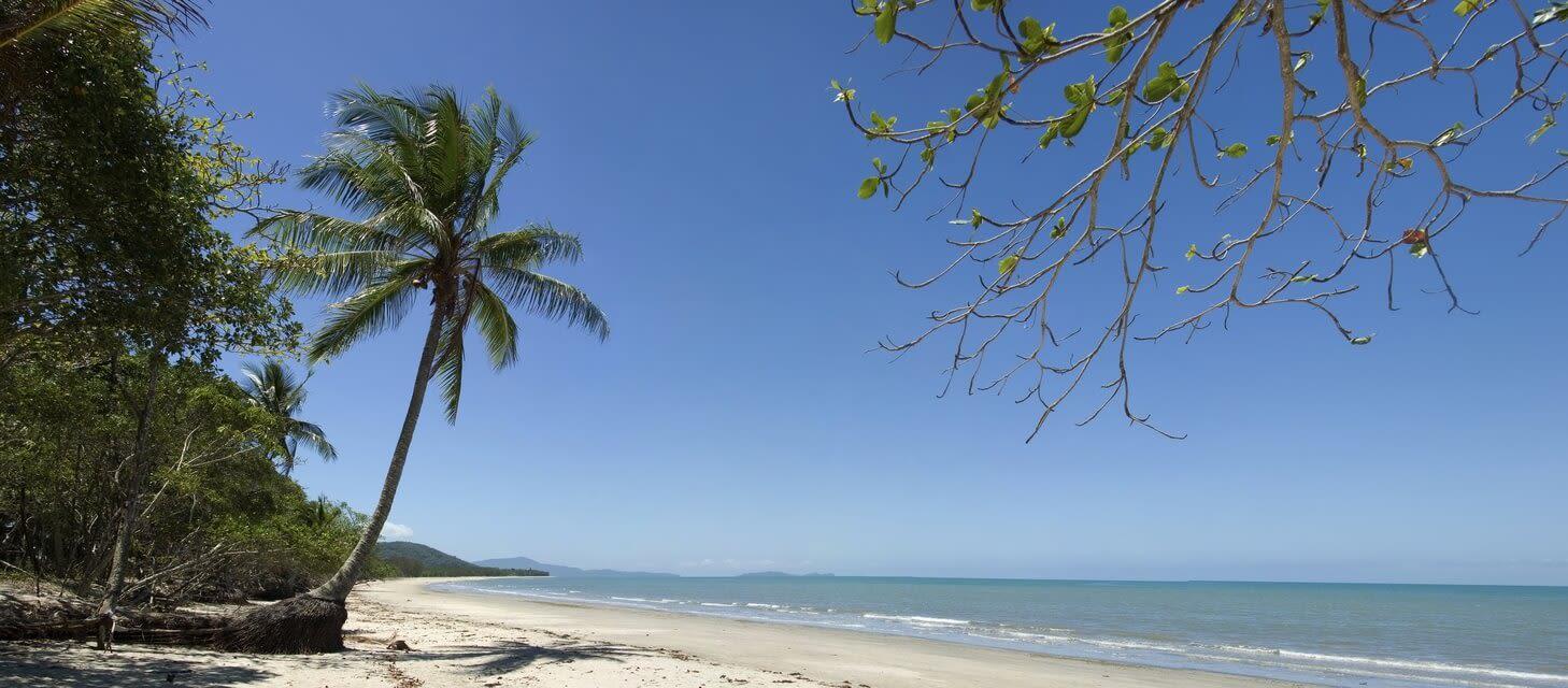 Tropical Queensland, Australia