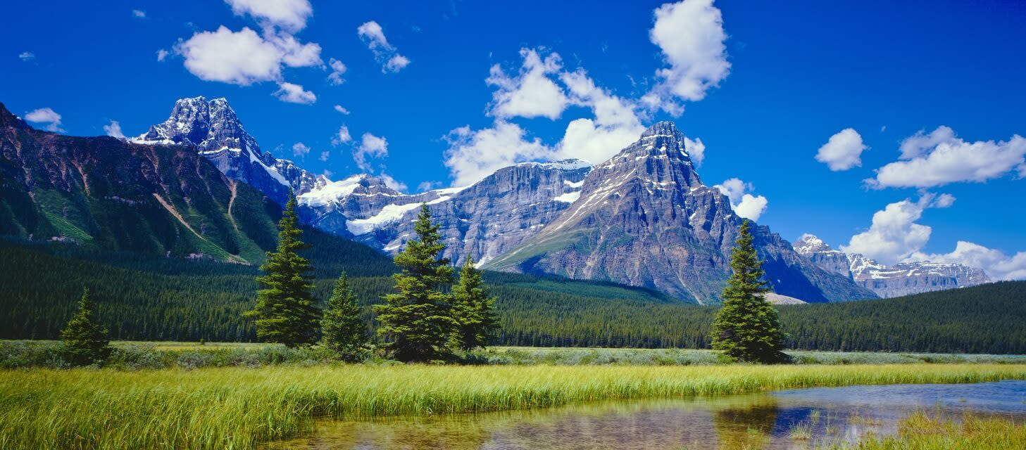 Alberta & The Rockies, Canada