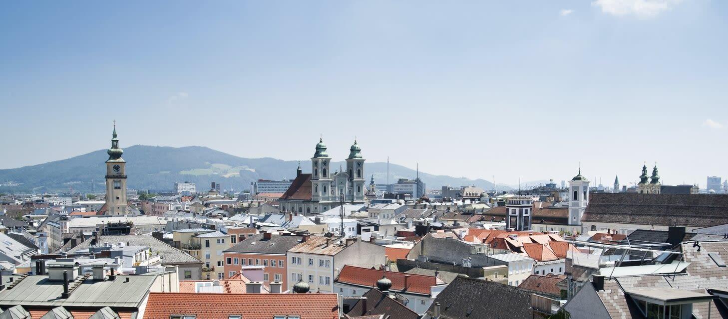 Linz, Austria