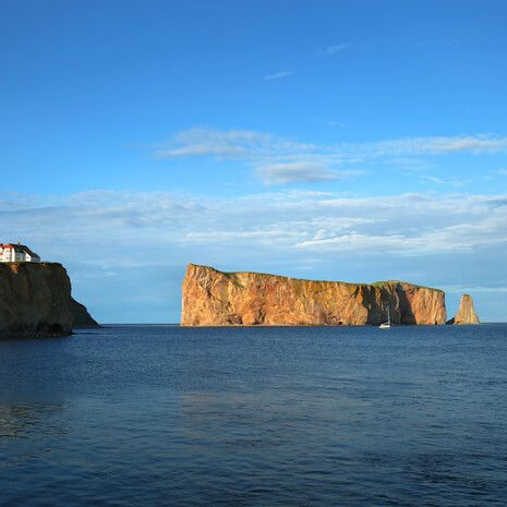 Perce Rock, Quebec
