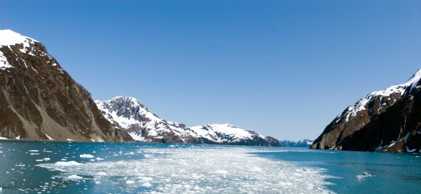 Alaska in Style
