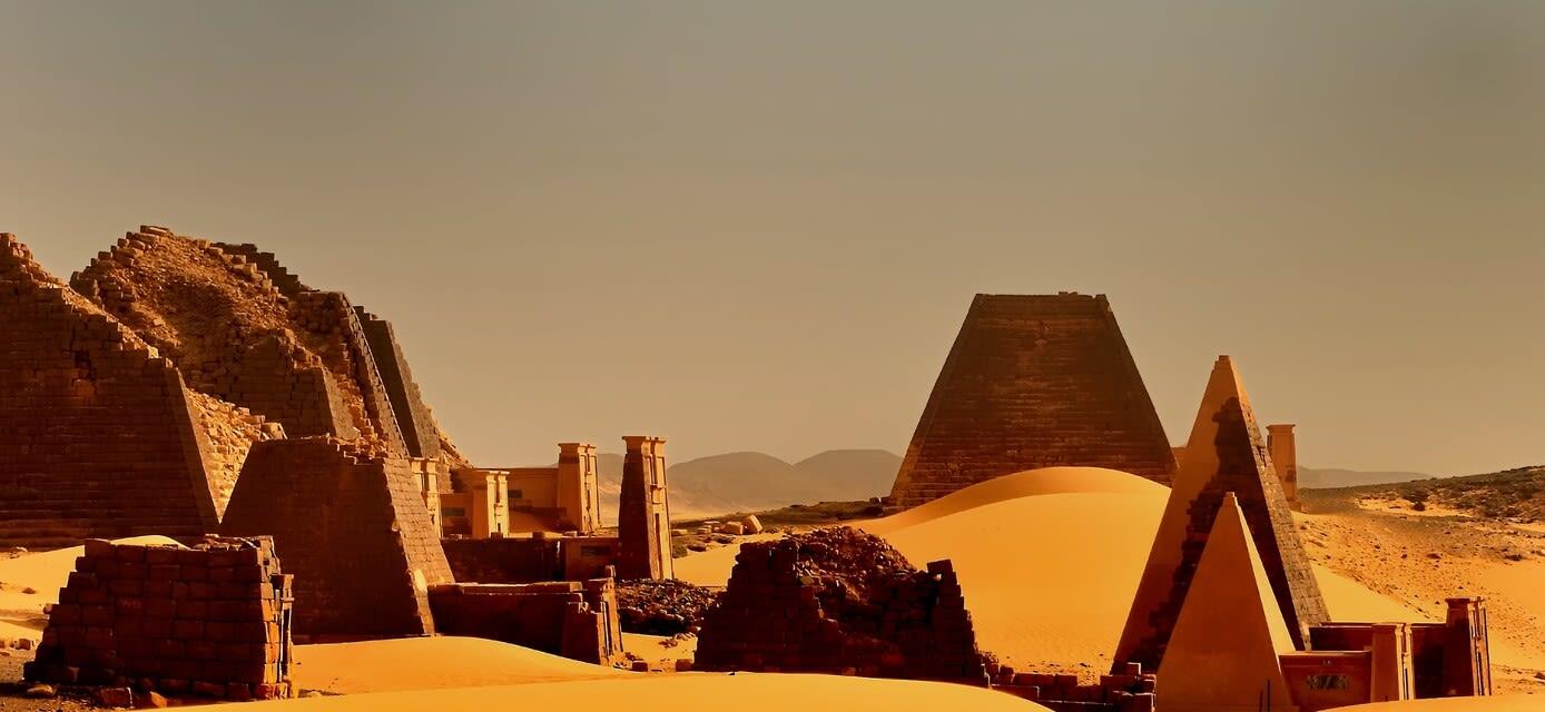 Sudan, overview