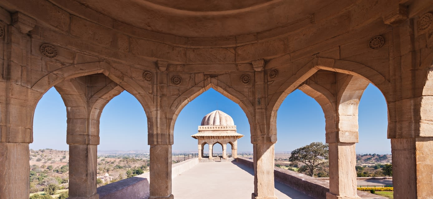 Heart of India, private travel