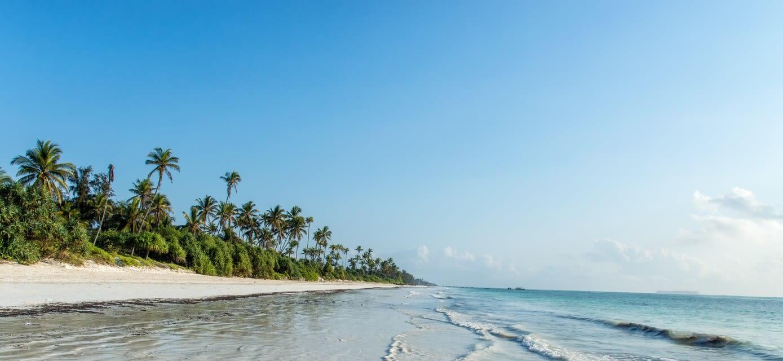 Oman and Zanzibar