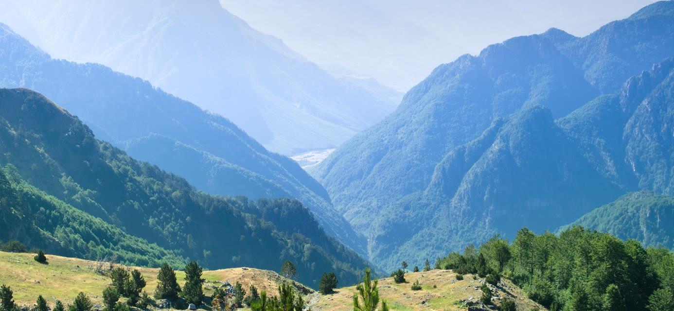 Albania Private Travel