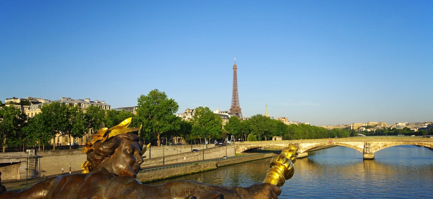 Short Breaks to Paris, France