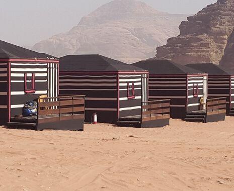 UTA - Desert Camp, Wadi Rum   Accommodation   Cox & Kings Travel