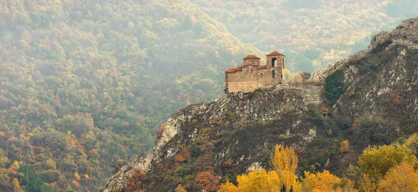 Bulgaria Group Tours