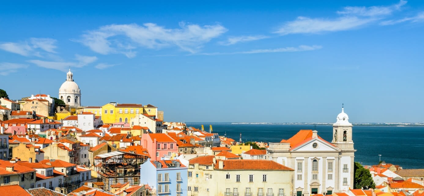 Lisbon & the Algarve, private journey