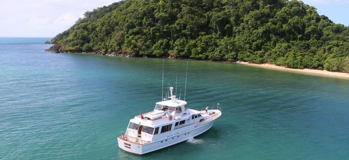 MV Bahama