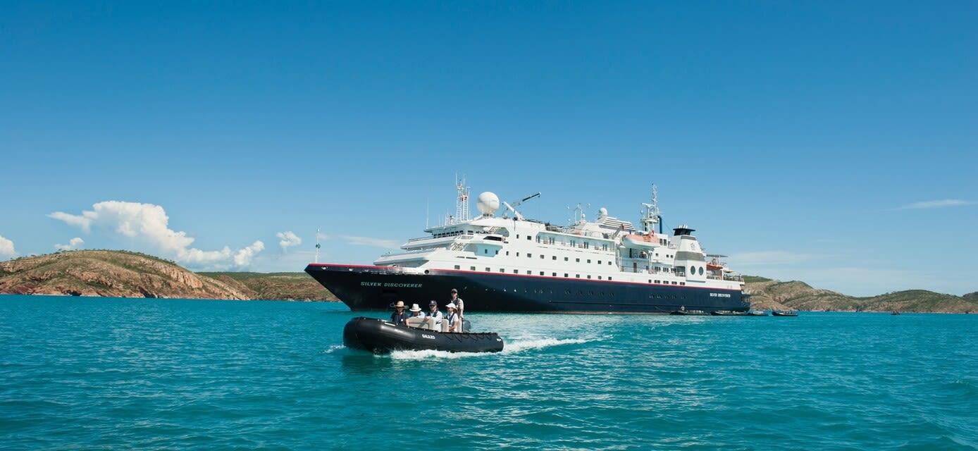 Silversea Expedition