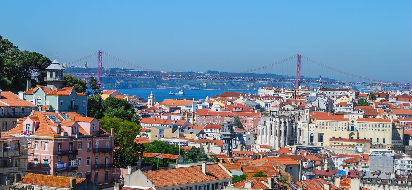 Portugal Group tours
