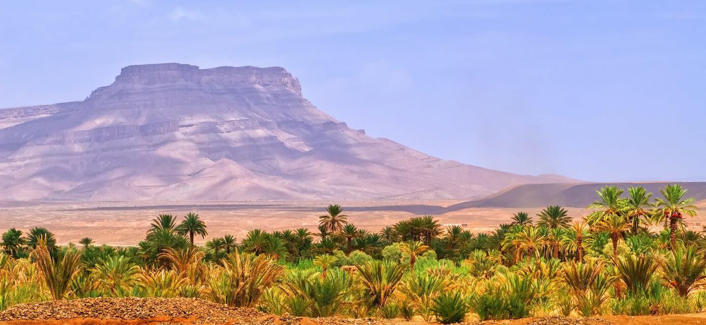 Zagora, Morocco